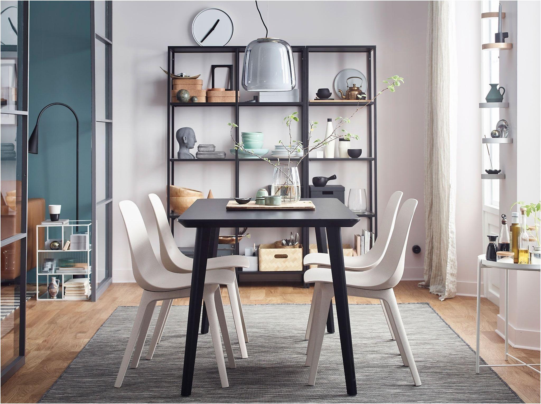 10 Amusant Ikea Table Salle À Manger Photos | Eetkamer Ikea pour Tables Salle À Manger Ikea