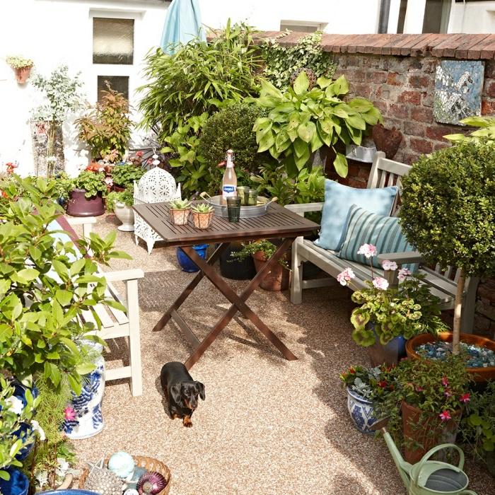 1001 Conseils Et Idees Pour Amenager Une Terrasse Zen Destine Idee De Genie Jardin Agencecormierdelauniere Com Agencecormierdelauniere Com