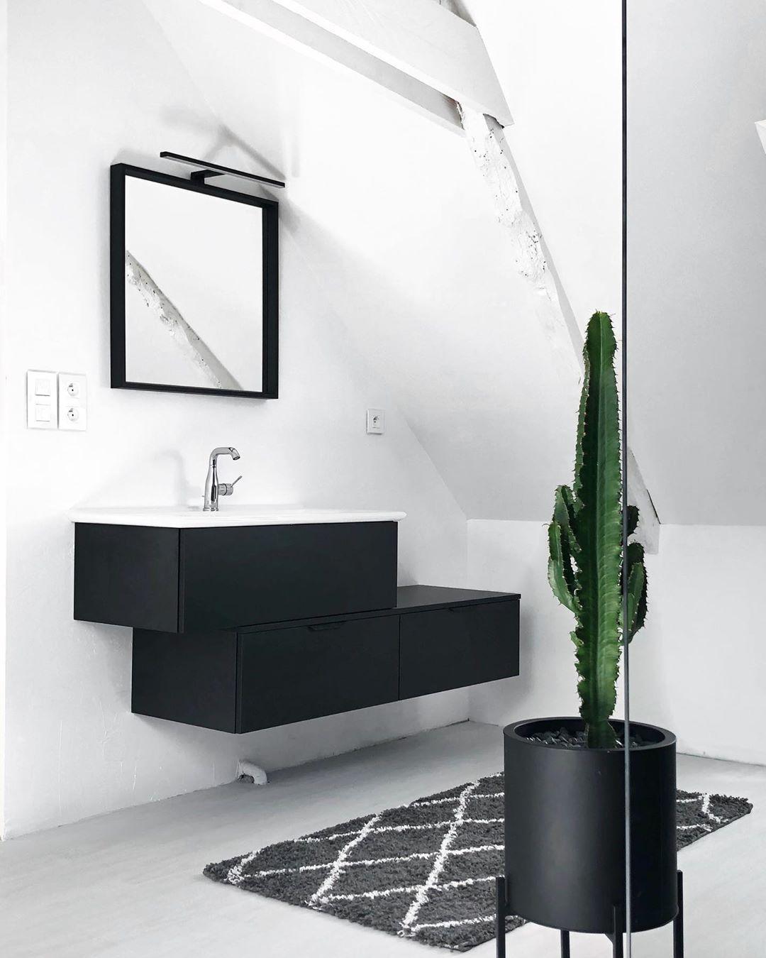 15 Salles De Bains Design Pour Vous Inspirer ! - Kozikaza En avec Accessoire Decoration Salle De Bain