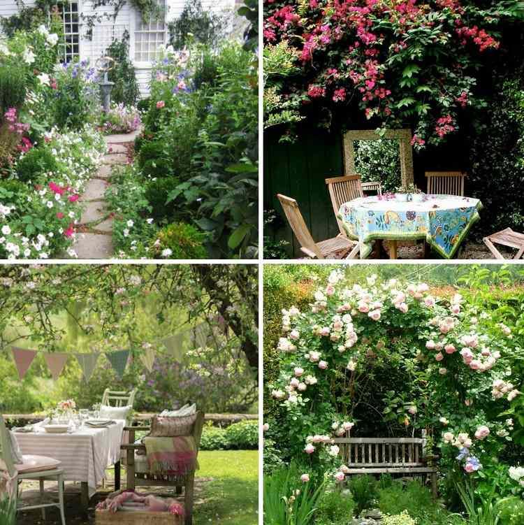 20 Astuces Pour Aménager Un Petit Jardin tout Aménager Un Coin Spa Dans Le Jardin