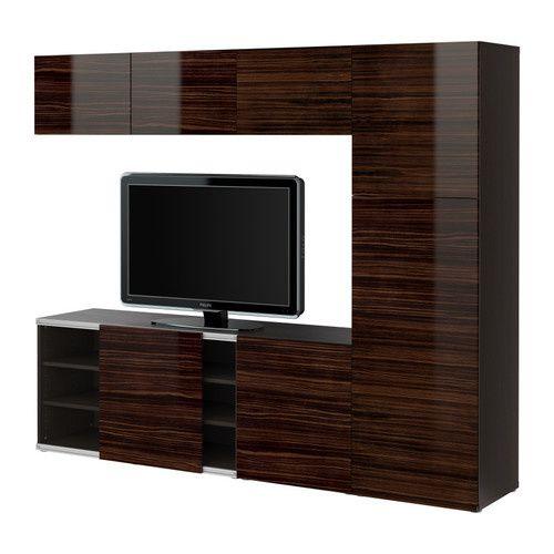 2011 Chez Ikea - Pretty Little Things dedans Meuble Tv Ikea