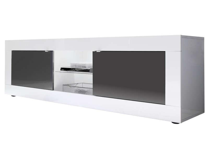 25 Concept Table Tv Conforama serapportantà Meuble Tv Vertigo But
