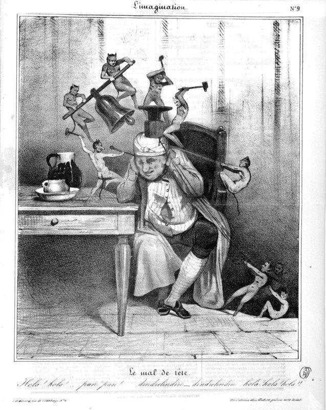 27 Best Drawings: Honore Daumier Images On Pinterest destiné Le Charivari