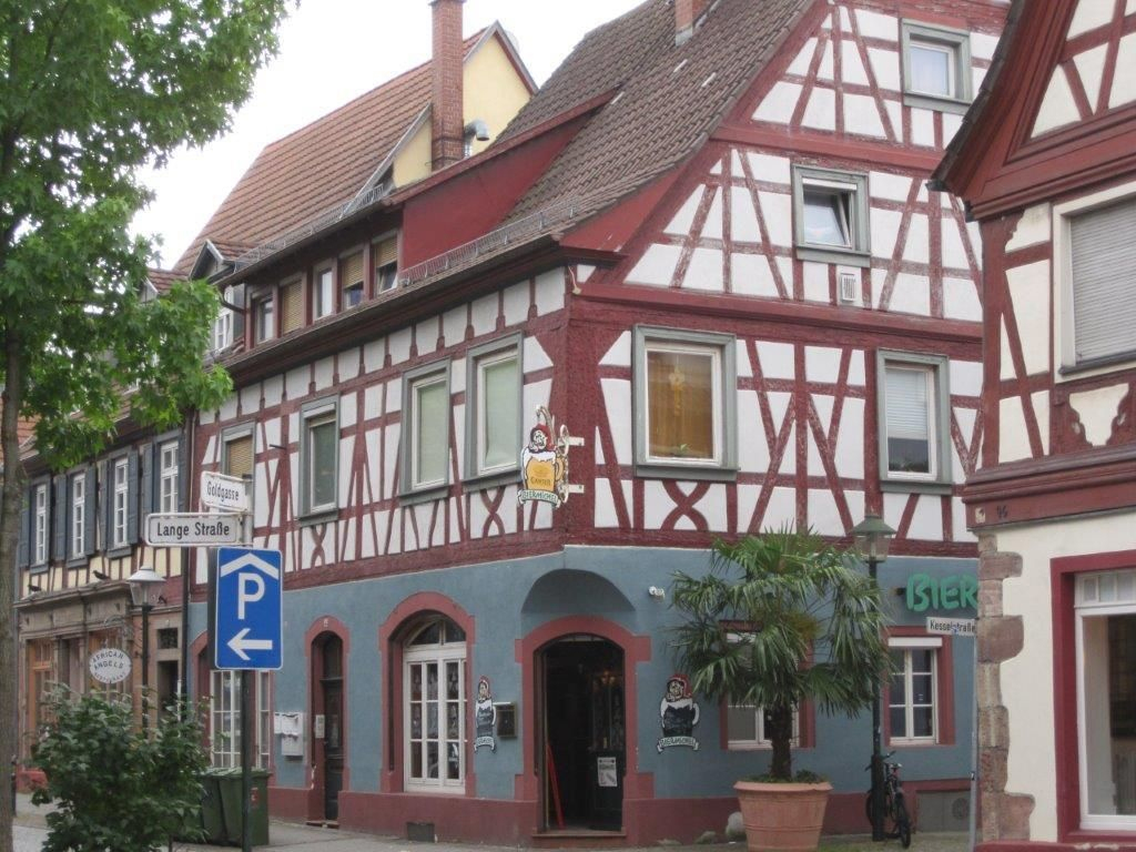3 Wohn-Und Geschäftshäuser Direkt In Offenburg | Haus destiné Meubles Offenburg