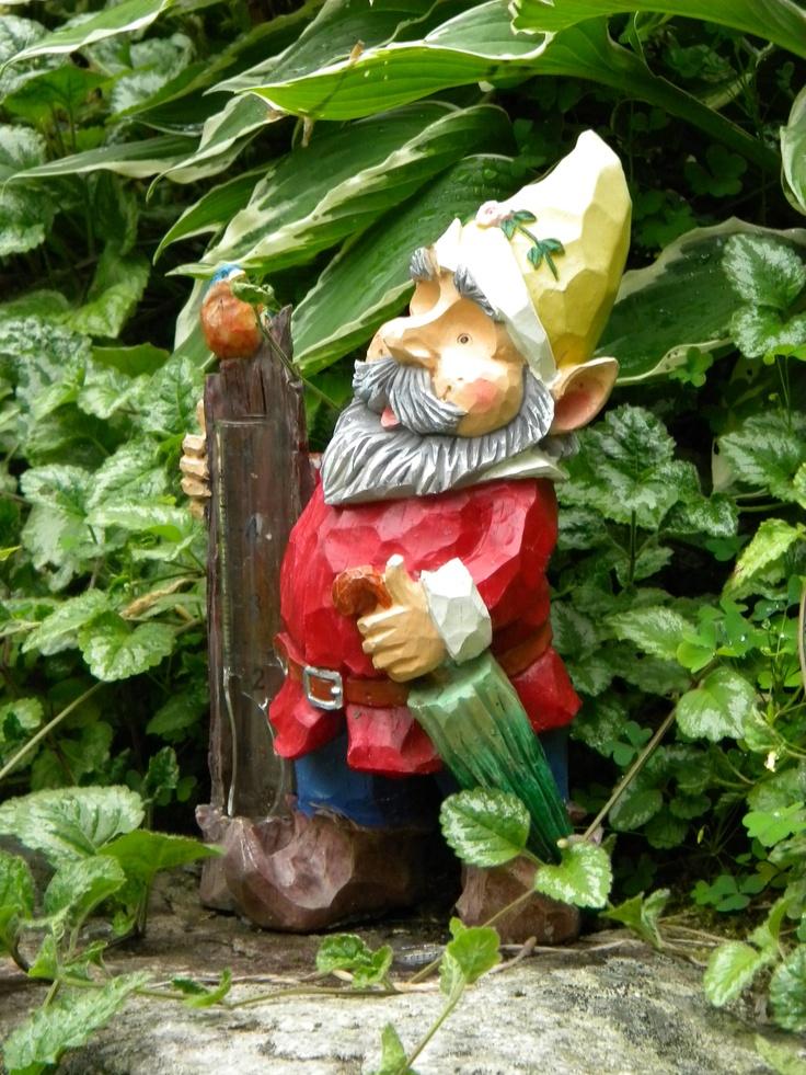 35 Best Nains De Jardins Magiques Images On Pinterest concernant Nain De Jardin Géant