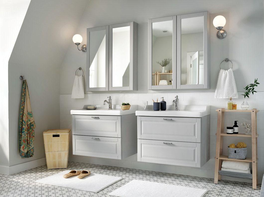 Best Conception Salle De Bains Ikea