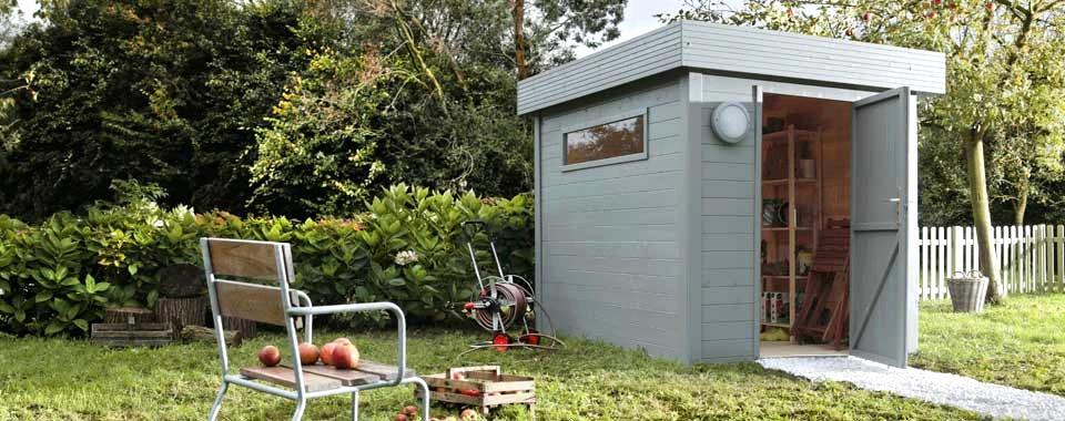 46 Beau Abri De Jardin Design Toit Plat - Casque De avec Abri De Jardin Pvc Toit Plat