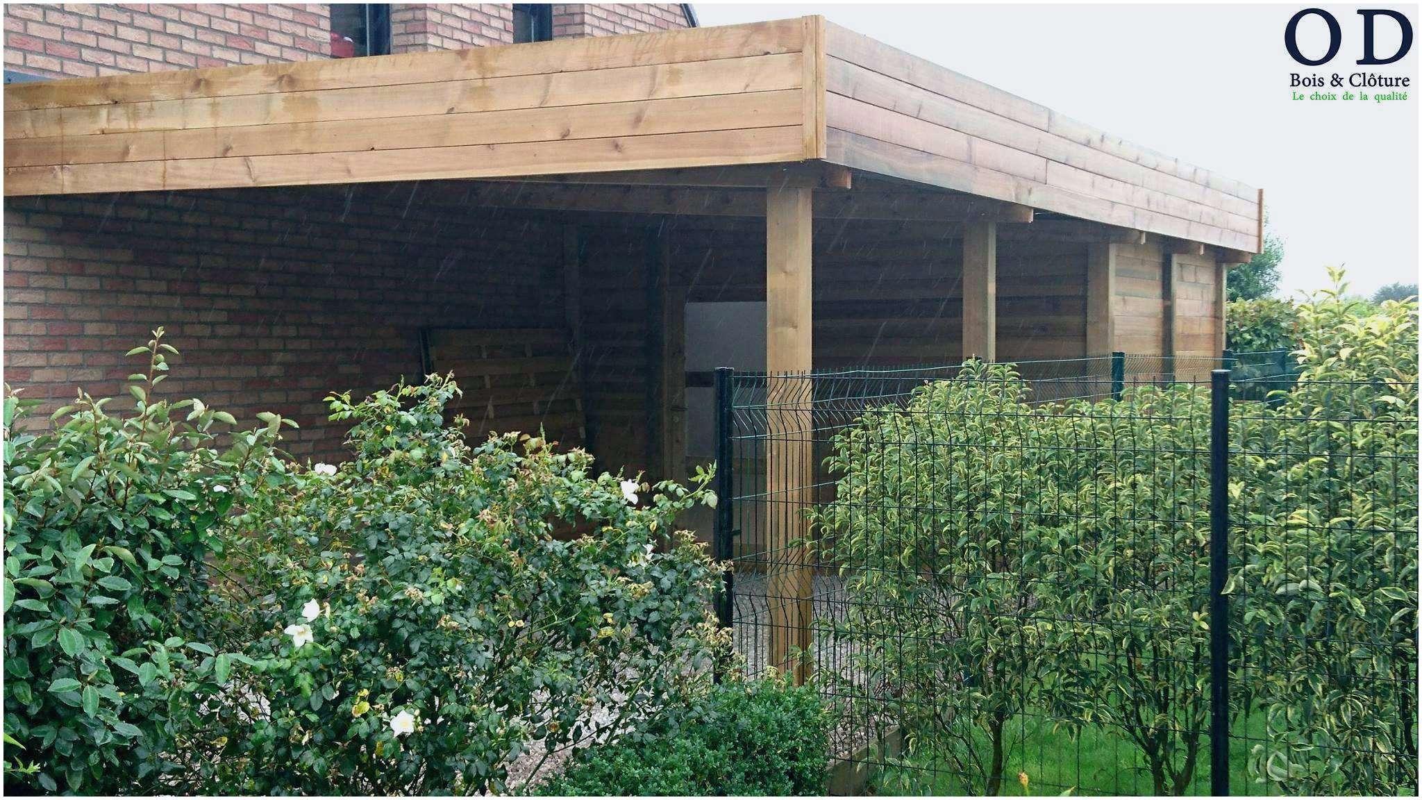 62 Luxe Pose Abri De Jardin | Salon Jardin avec Abri De Jardin Toit Plat Belgique