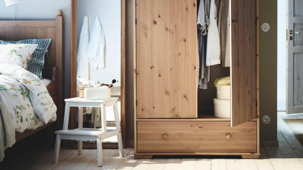 7 Astuces Pour Ranger Sa Chambre Efficacement - M6 Deco.fr intérieur Comment Bien Ranger Sa Chambre