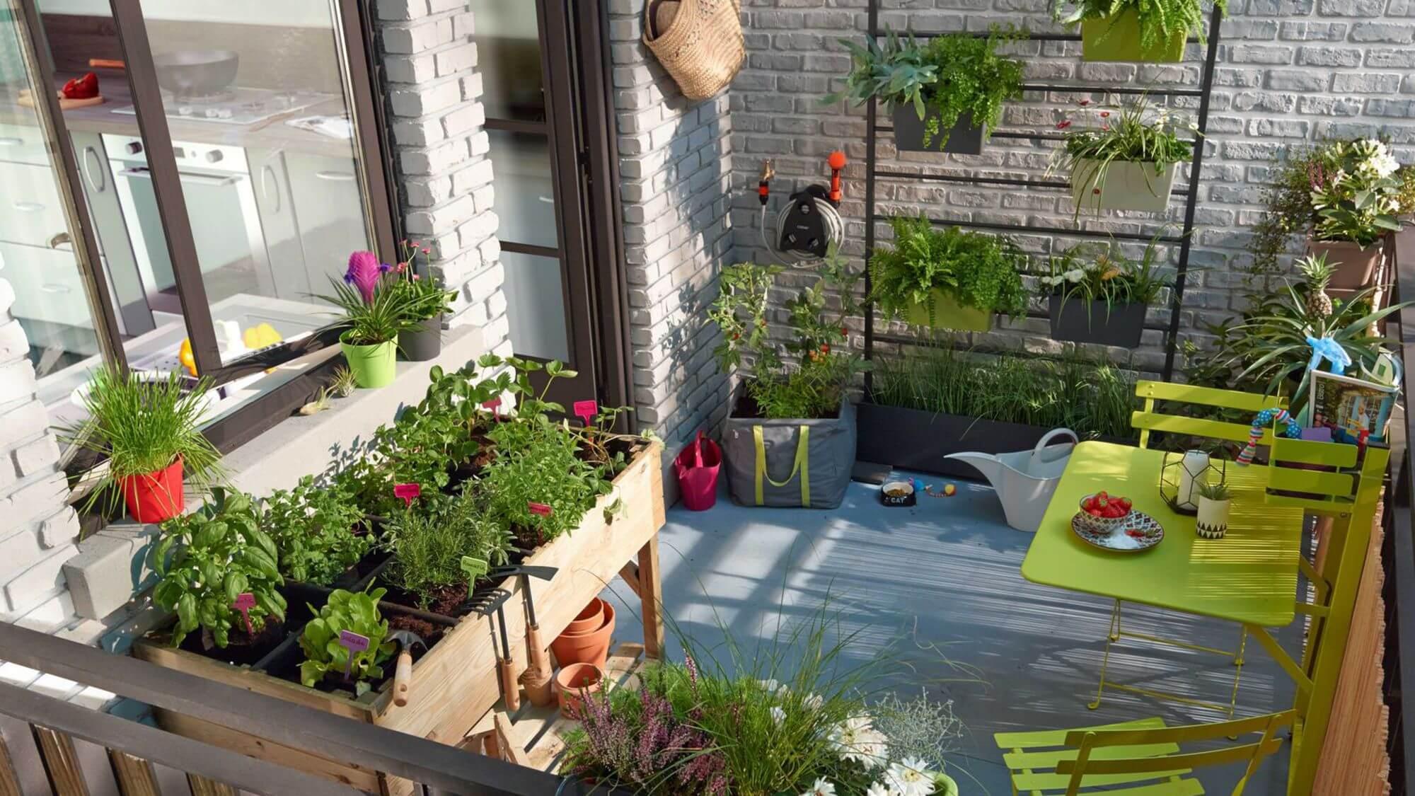 7 Étapes Pour Un Potager Au Top ! | Je Jardine Monpotdefleurs avec Petit Cabanon De Jardin