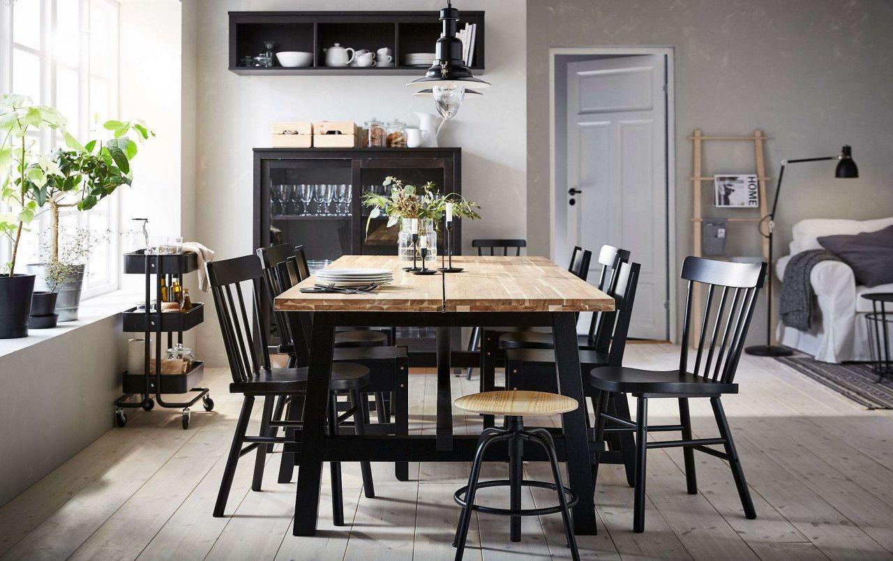 70 Table De Salle A Manger Ikea | Ikea Dining, Dining Table avec Tables Salle À Manger Ikea