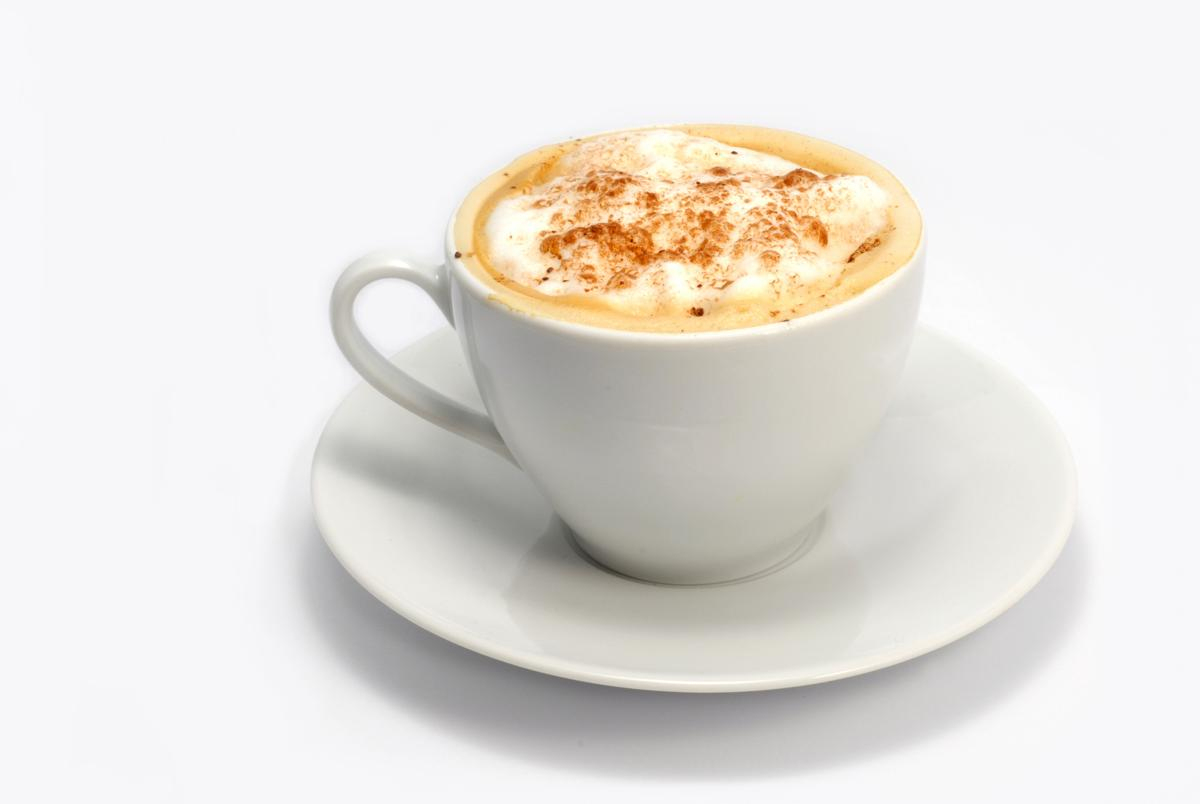 """A Beverage Enthusiast'S Guide To Types Of Italian Coffee destiné Cappuccino"""""""