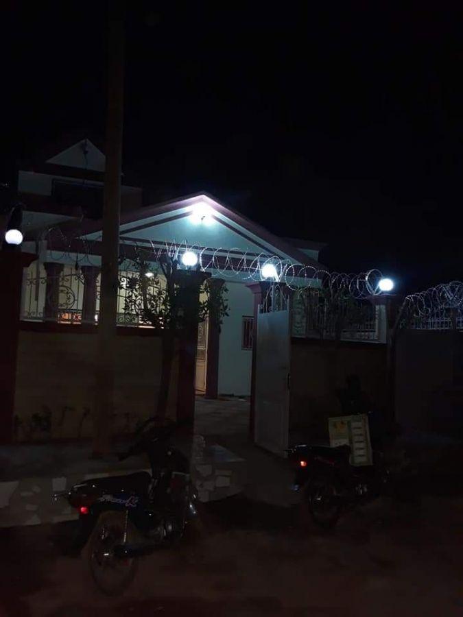 A Louer Villa A Missabougou - Petites Annonces serapportantà Louer Une Chambre Chez Soi