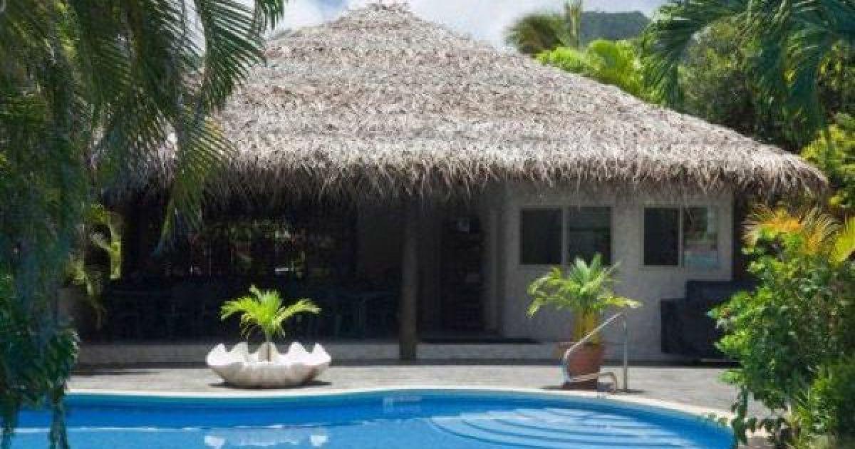 A Quoi Sert Un Pool House D'Une Piscine ? - Guide-Piscine.fr destiné Pool House En Kit