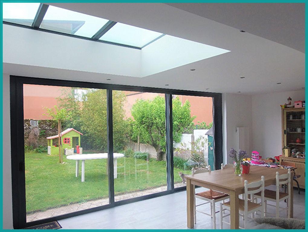 A Vendre Maison Cholet 105 M² | L'Adresse Côté Cholet dedans Chambre Des Métiers Cholet