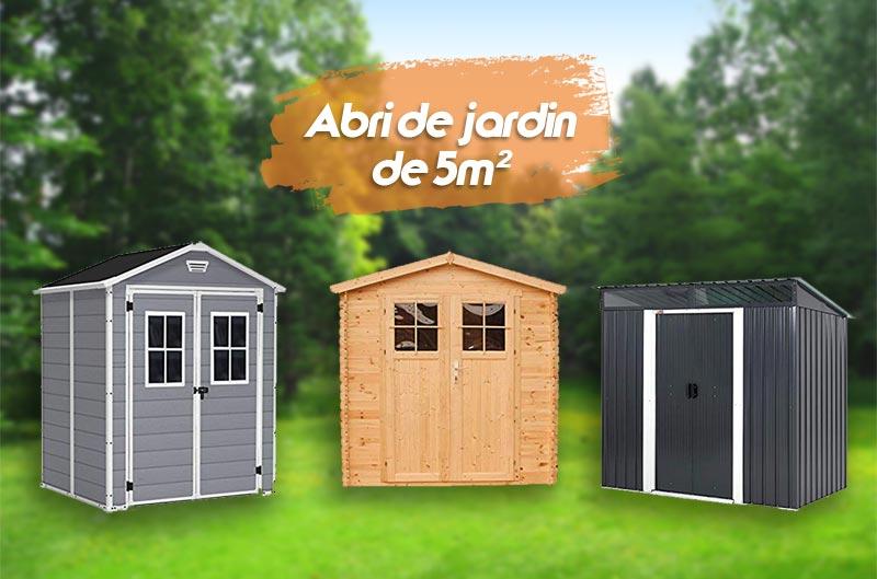 Abri De Jardin 5M2 : Sélection, Conseils Et Avis concernant Abri De Jardin En Bois 5M2