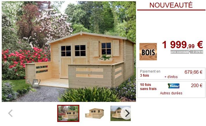 Abri De Jardin Carrefour 179 Euros | Girimunho concernant Abri De Jardin En Bois Carrefour