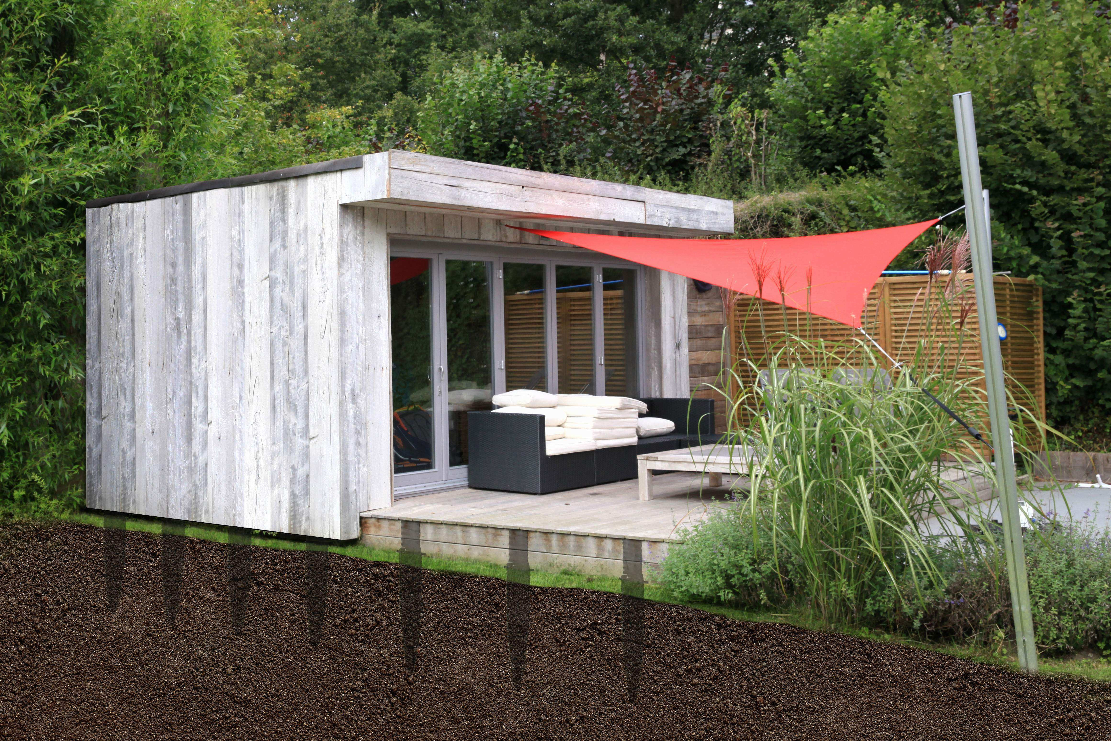 Abri De Jardin En Bois Bricorama Génial Bordure De Jardin tout Abri De Jardin Bricorama