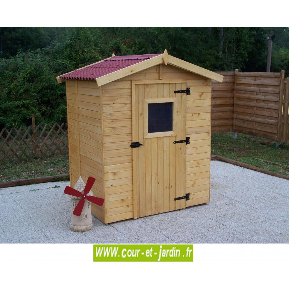 Abri Eden Avec Plancher - Abris Et Rangements- Cour Et Jardin encequiconcerne Abri De Jardin Resine 5M2 Pas Cher
