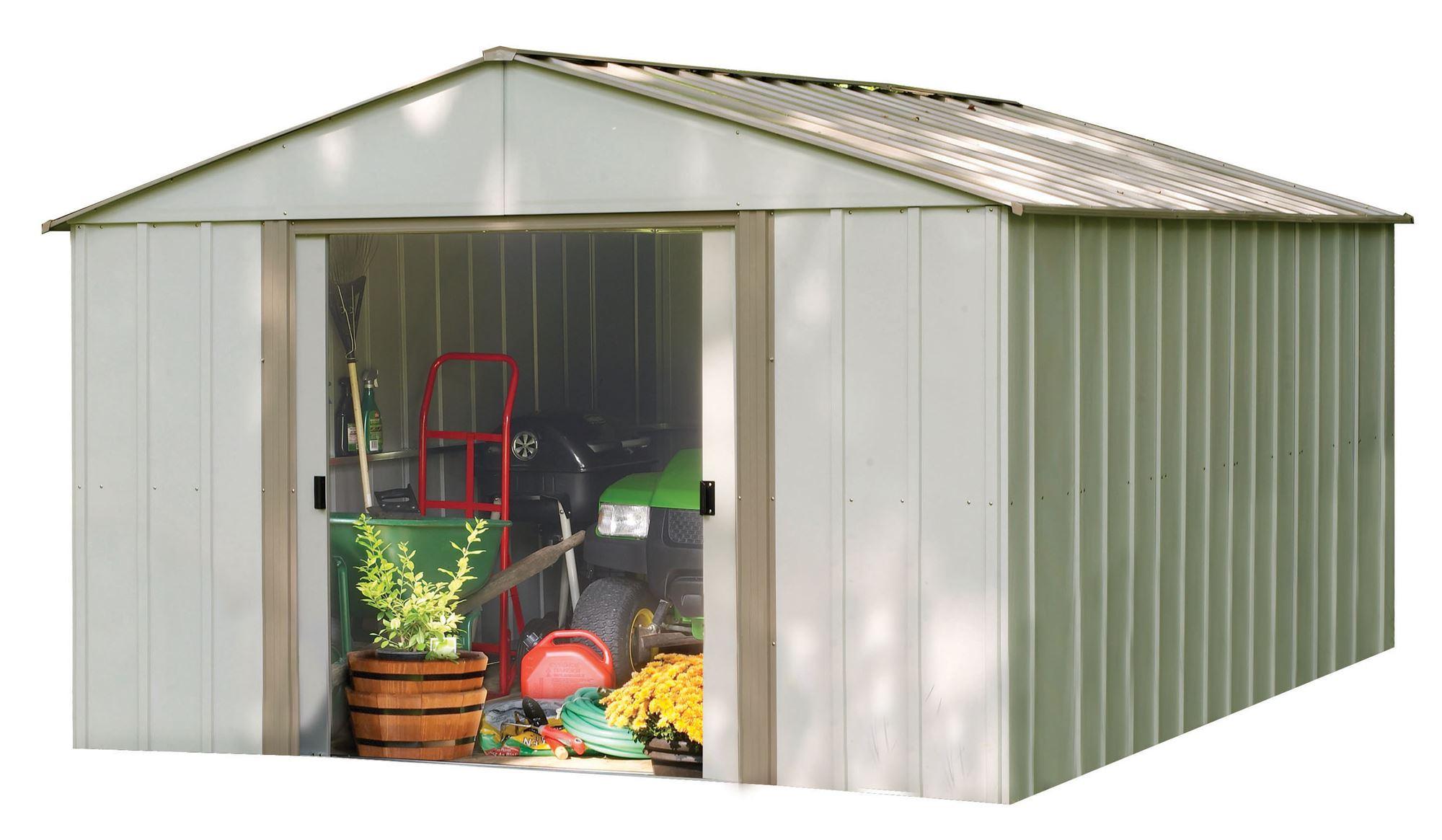 Abri Jardin 12M2 - Prefierofernandez à Abri De Jardin 12M2