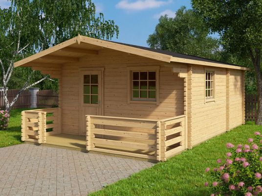 Abri Jardin Habitable - Abri De Jardin Et Balancoire Idée pour Abri De Jardin Habitable