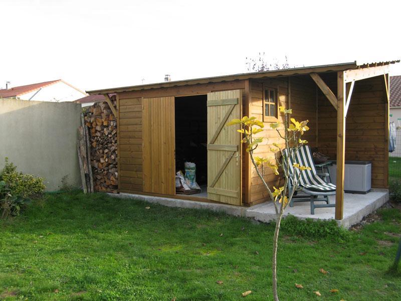 Abri Jardin Sur Mesure Abri De Jardin Bois Sur Mesure avec Abri De Jardin Sur Mesure