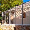 Abris De Terrasse Residentiel | Abri Design Cover /Abri De destiné Abri De Terrasse Retractable