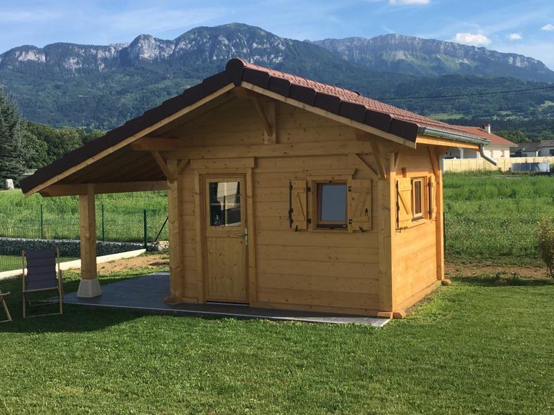 Abris Jardin Bois Haute Savoie | Mon Blog Jardinage avec Abri De Jardin Thonon