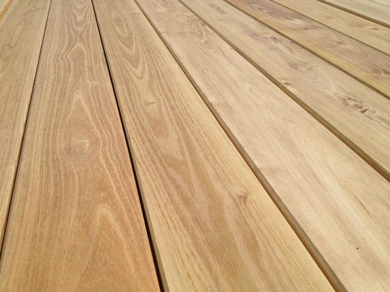 Acacia/Robinier Platelage., Planches De Terrasse dedans Parquet Robinier