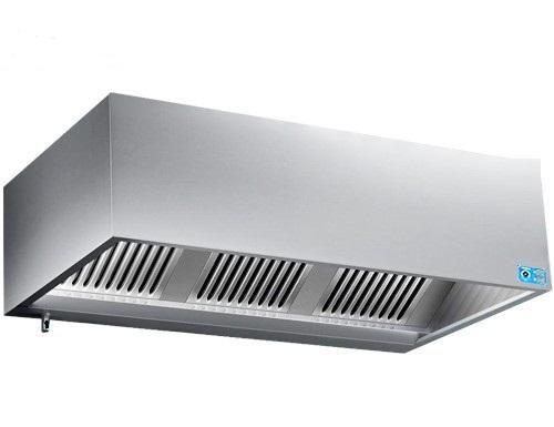 Accessoires De Ventilation De Cuisine - Tous Les serapportantà Ventilation Cuisine