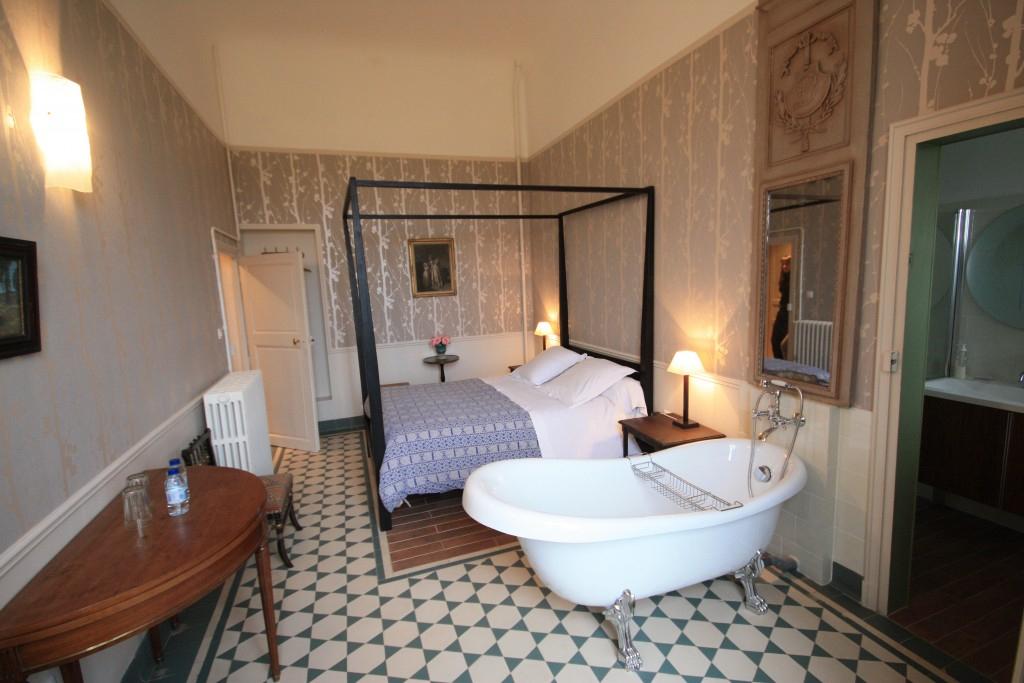 Accueil - Abbaye De Reigny avec Chambre D Hote Fecamp