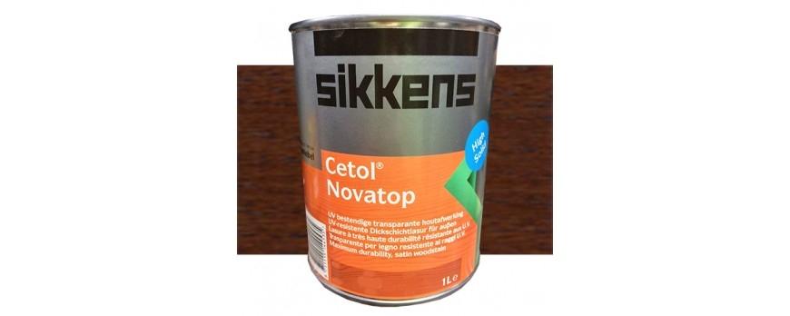 Achat / Vente Lasure Sikkens Cetol Novatop Pas Cher - Blog pour Novatop