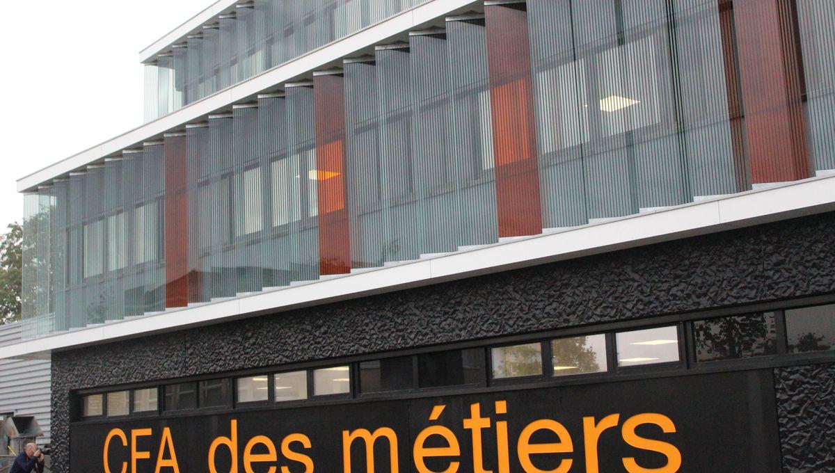 Aides À L'apprentissage : Le Satisfecit Du Directeur Du Cfa avec Chambre Des Metiers Auxerre