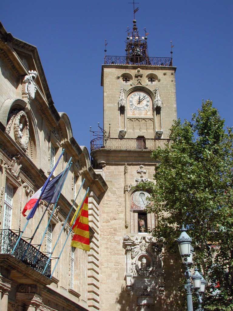 Aix-En-Provence | Chambres D'Hôtes En Provence destiné Chambre D Hotes Aix En Provence