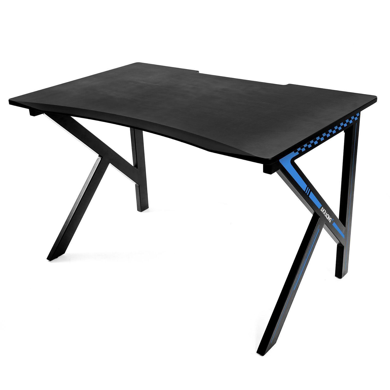 Akracing Gaming Desk (Bleu) - Meuble Ordinateur Akracing serapportantà Meuble Gaming