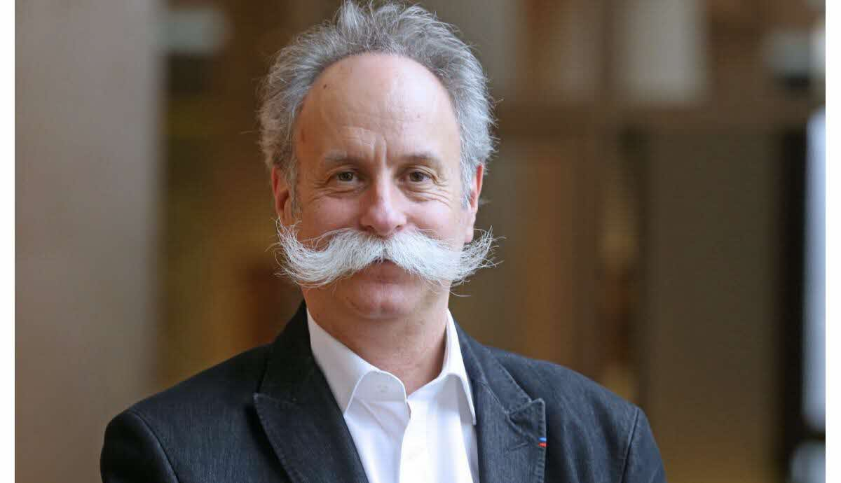 Alsace   Bernard Stalter, Président De La Chambre De Métiers pour Chambre Des Métiers Colmar