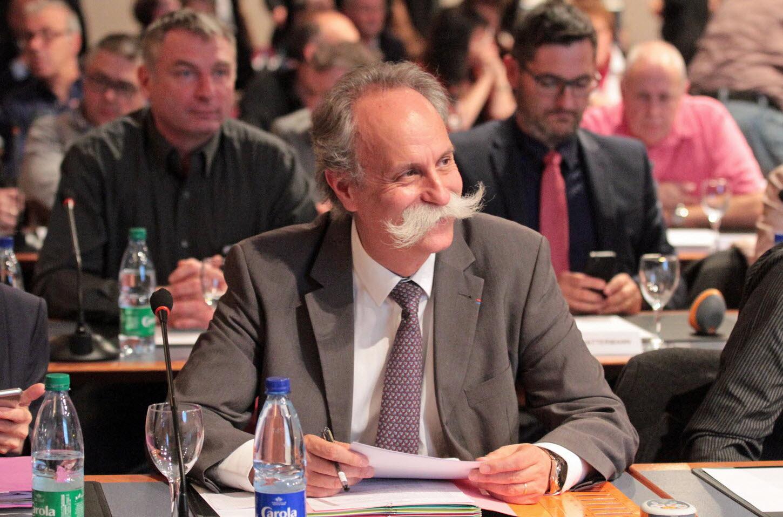 Alsace | Chambre De Métiers : Des Comptes Épinglés à Chambre Des Métiers D Alsace