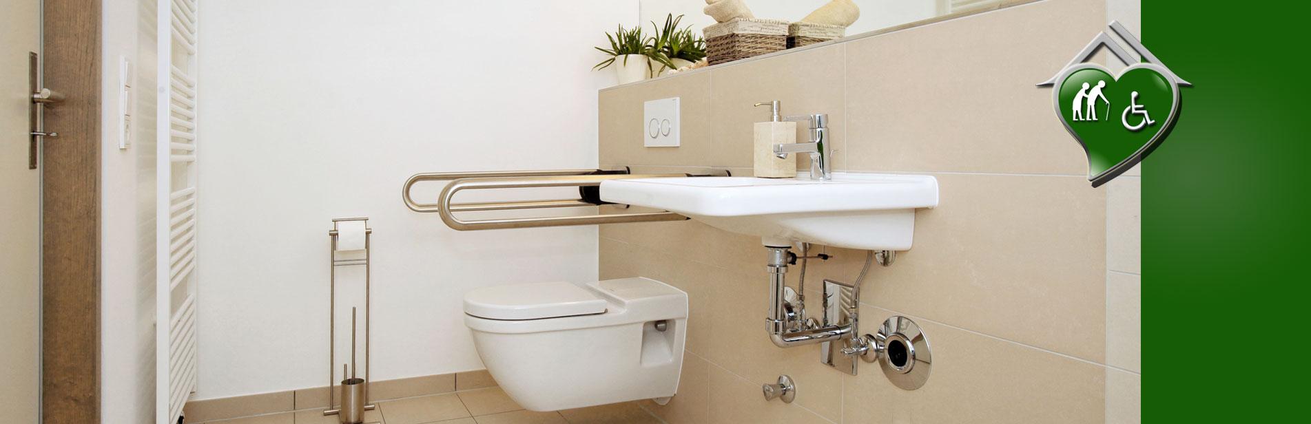 Aménagement Salle De Bain Handicapé - AgenceCormierDelauniere.com
