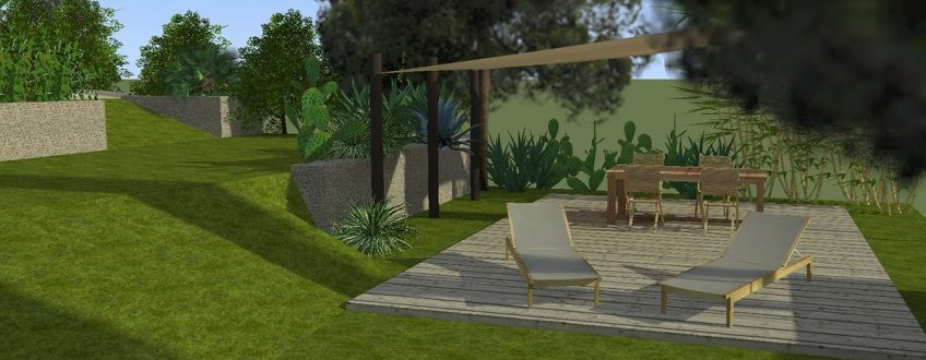 Amenagement Jardin 3D Logiciel Gratuit Mac destiné Logiciel Paysagiste Gratuit 3D