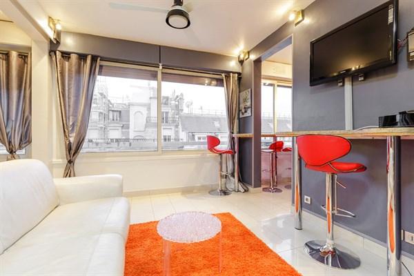 Appartement De Luxe À Louer En Courte Durée Dans Le 16Ème à Location Appartement Luxe Paris Courte Durée
