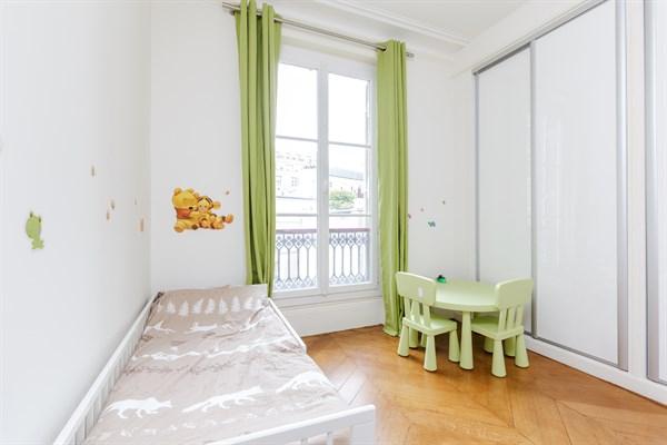Appartement De Prestige De 3 Chambres Typiquement avec Location Appartement Luxe Paris Courte Durée