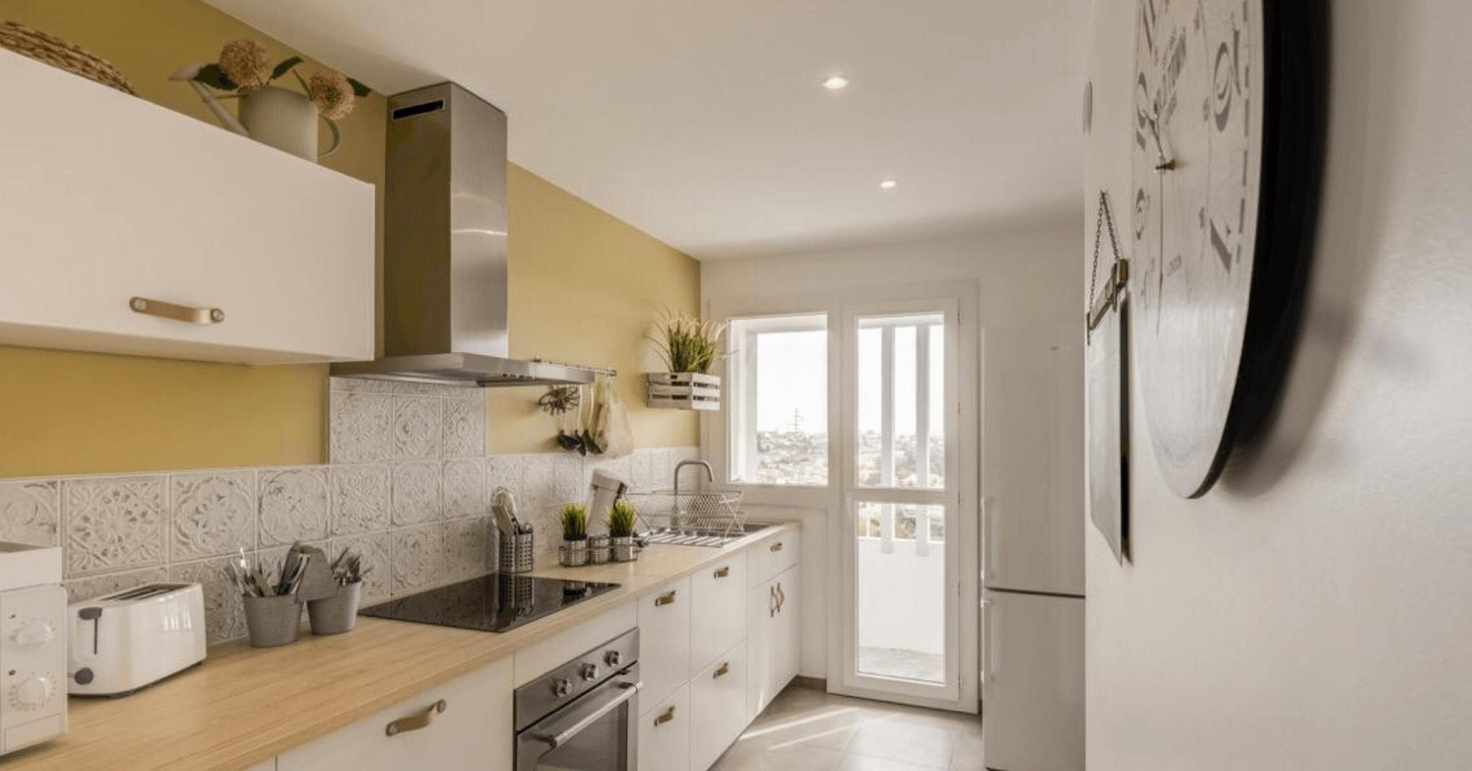 Appartement En Colocation À Nantes - 3 Chambres - Pierre intérieur Chambre Des Métiers Nantes