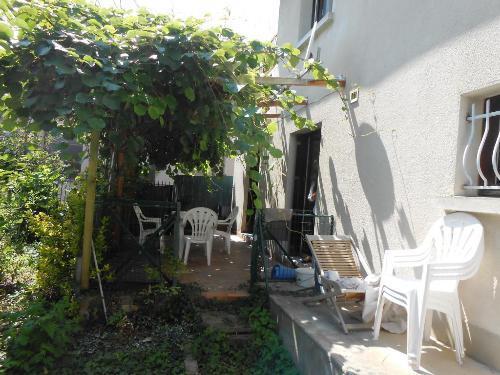 Appartement En Rez-De-Jardin - Vente Appartement Rives destiné Vente Privée Jardin