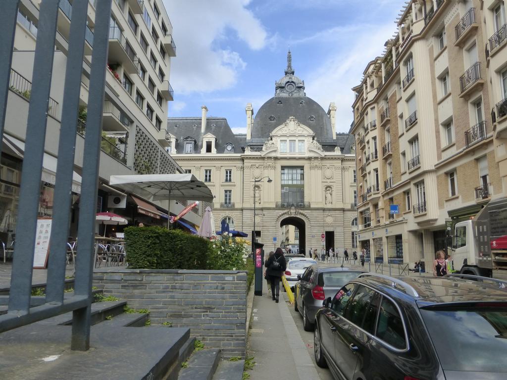 Appartement Meublé Proche Gare, Rennes, France - Booking destiné Location Meublé Rennes