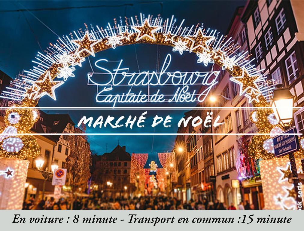 Appartement Suite Privatif Spa, Jacuzzi Parking, Wifi encequiconcerne Spa Privatif Strasbourg