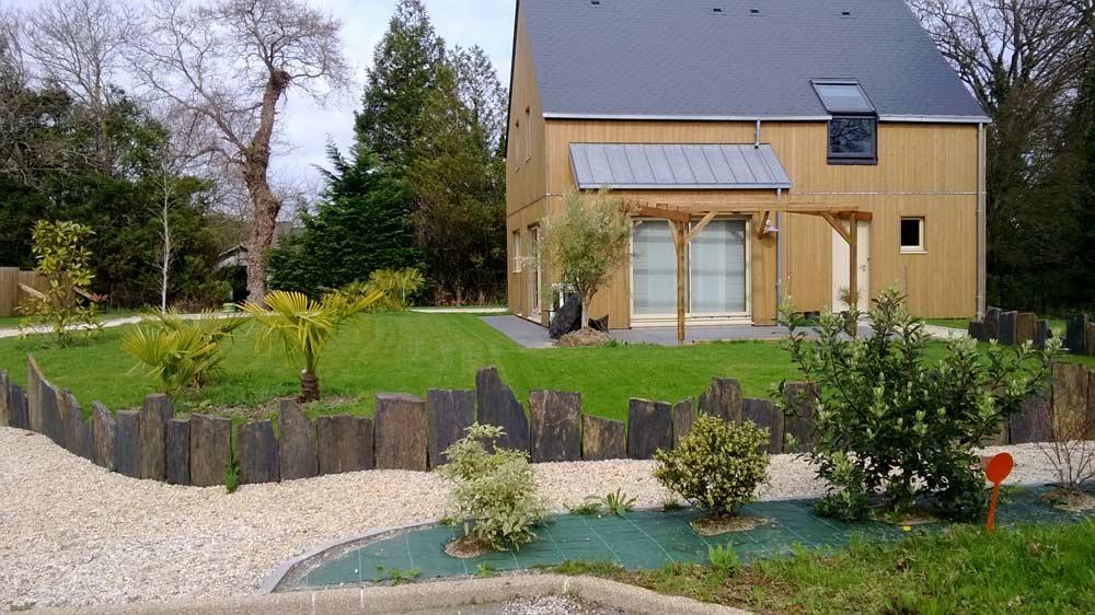 Arbuste Pour Devant De Maison | Ventana Blog pour Parterre Devant Maison Moderne