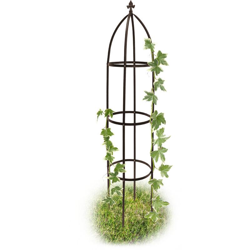 Arceau De Jardin Arche Rosiers Plantes Grimpantes Pergola pour Arceau Jardin