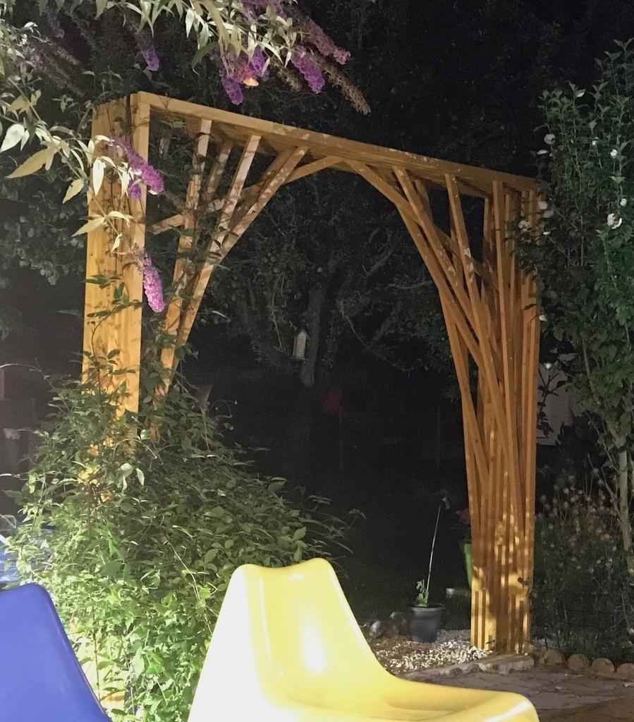 Arche Pour Jardin En Bois - Abri Jardin Bois France intérieur Arche De Jardin En Bois