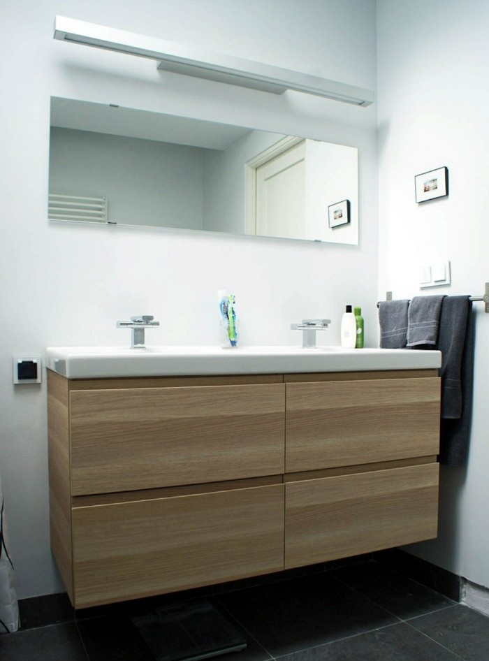 Armoire De Toilette Ikea Pour Chaque Style De Salle De pour Salle De Bain Ikea