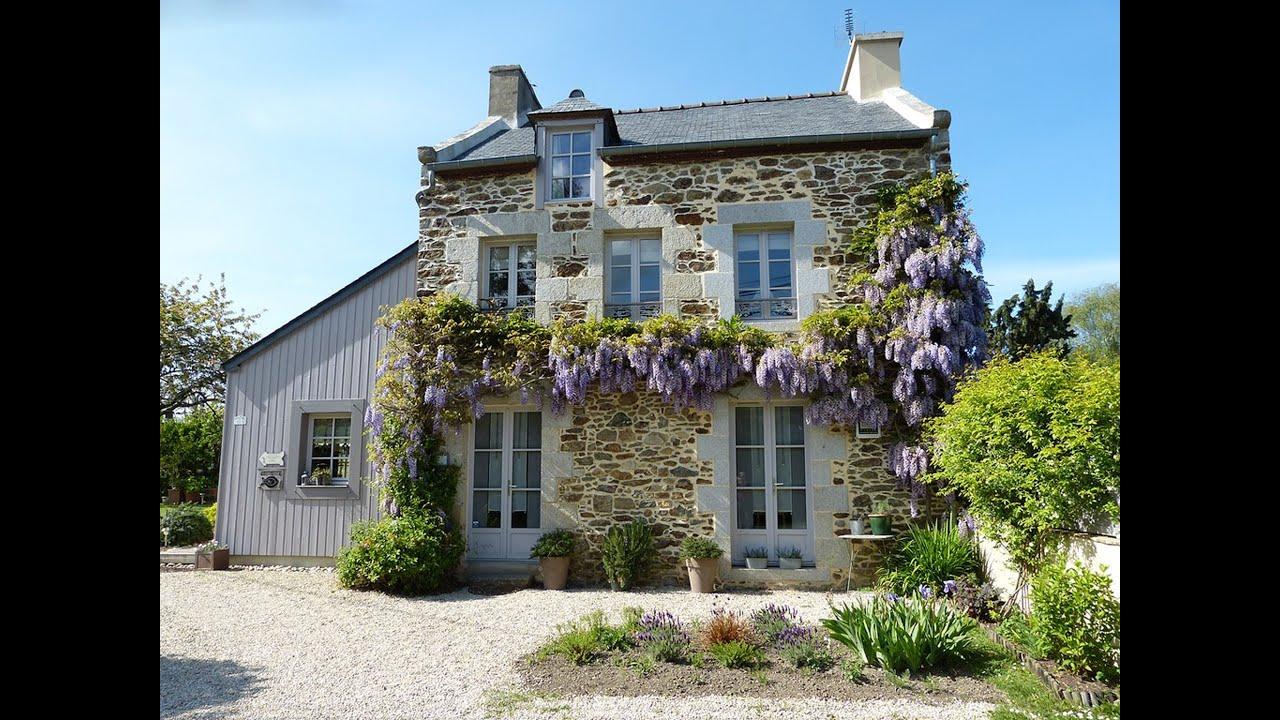 Au Gré Du Vent Chambres D'Hôtes Pleurtuit, Dinard, Saint encequiconcerne Chambre D Hote Talmont Saint Hilaire